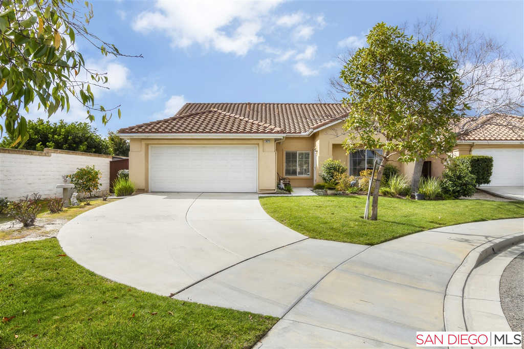3873 Arista Way, Oceanside, CA 92058 is now new to the market!