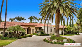 7045 El Vuelo Del Este, Rancho Santa Fe, CA 92067