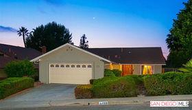 6734 Winding Creek Drive, San Diego, CA 92119