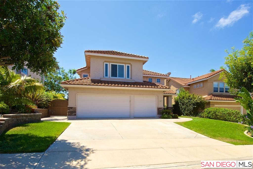 5257 Setting Sun Way, San Diego, CA 92121 now has a new price of $1,099,900!