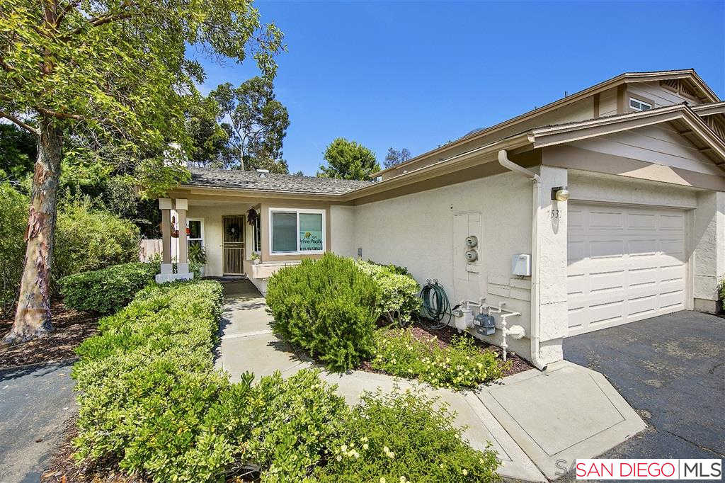 Another Property Sold - 7531 Cowles Mountain Blvd., San Diego, CA 92119