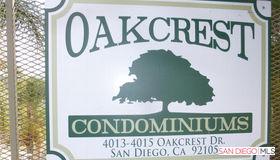 4013 Oakcrest Dr, San Diego, CA 92105