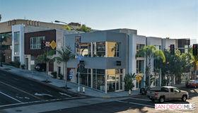 2491 Kettner Blvd., San Diego, CA 92101