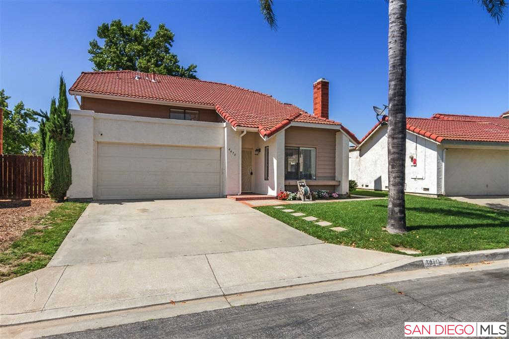 4470 Silver Birch Way, Oceanside, CA 92057 is now new to the market!