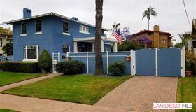 4119 Lark St, San Diego, CA 92103