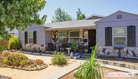 2391 Louise CT, El Cajon, CA 92020