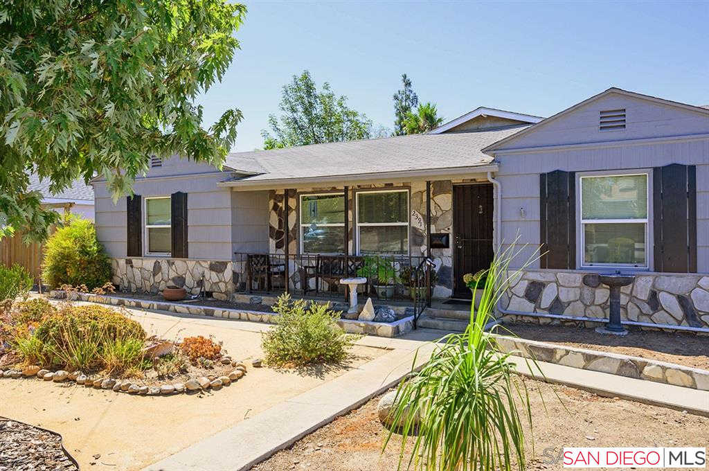 Another Property Sold - 2391 Louise Ct, El Cajon, CA 92020