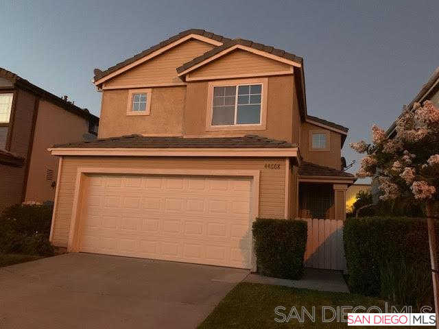 44668 Clover, Temecula, CA 92592 is now new to the market!