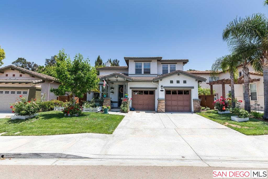 Another Property Sold - 735 Stone Canyon Rd., Chula Vista, CA 91914