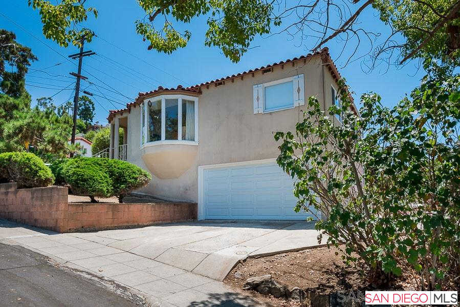 8015 Fairview Ave, LA Mesa, CA 91941 now has a new price of $669,000!