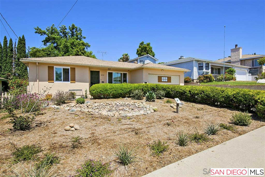 Another Property Sold - 8258 Jefferson, San Diego, CA 91945