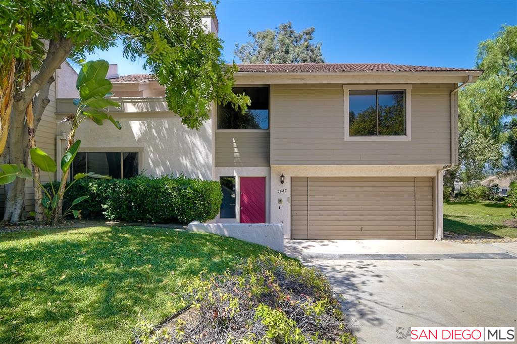 Another Property Sold - 5487 Caminito Borde, San Diego, CA 92108