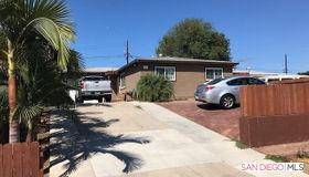 836 Paraiso Ave, Spring Valley, CA 91977
