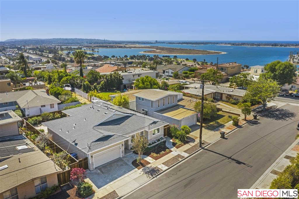 4241 Cessna Street, San Diego, CA 92117 is now new to the market!