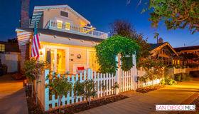 834 Tolita Avenue, Coronado, CA 92118