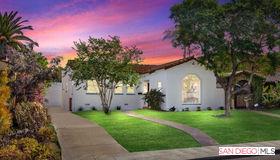 4569 El Cerrito Drive, San Diego, CA 92115