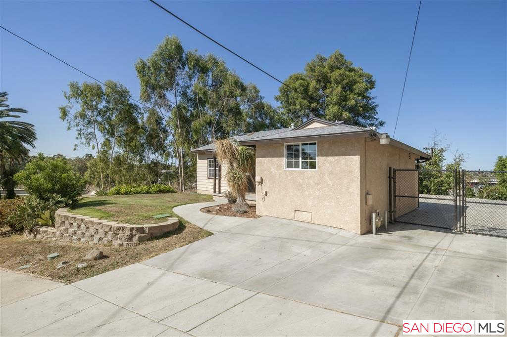 Another Property Sold - 6104 Dalhart Ave, LA Mesa, CA 91942