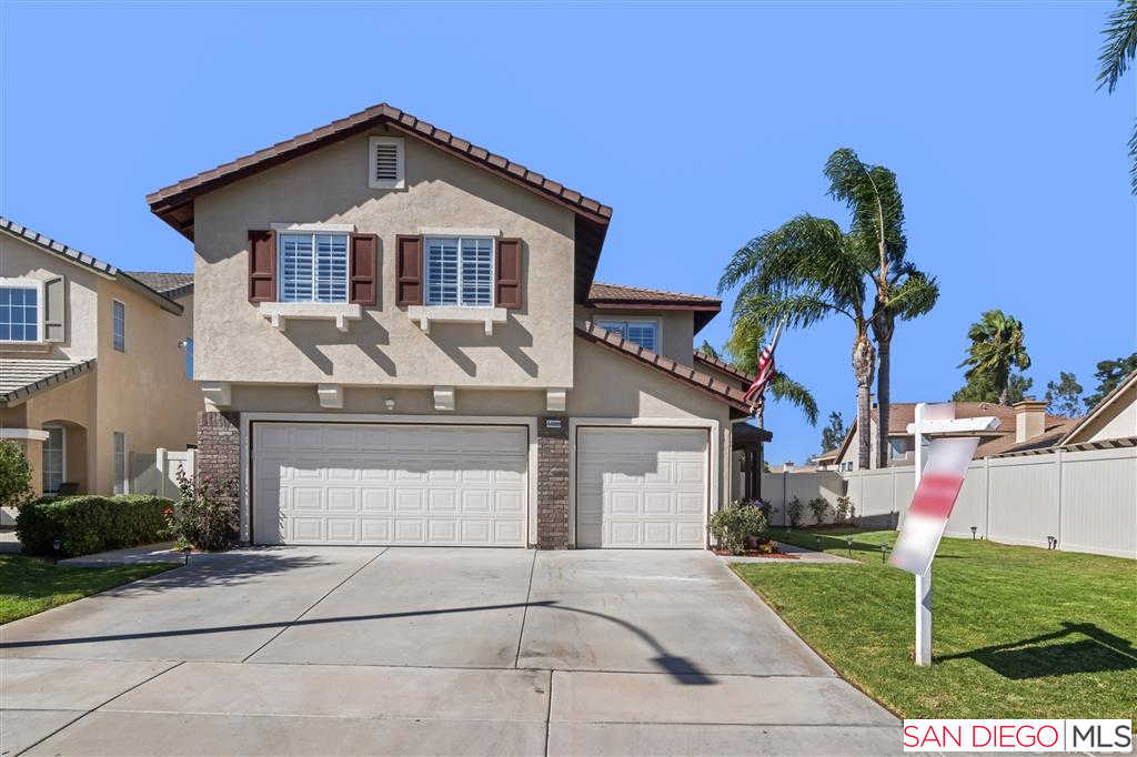 44989 Via Lucia, Temecula, CA 92592 now has a new price of $519,900!