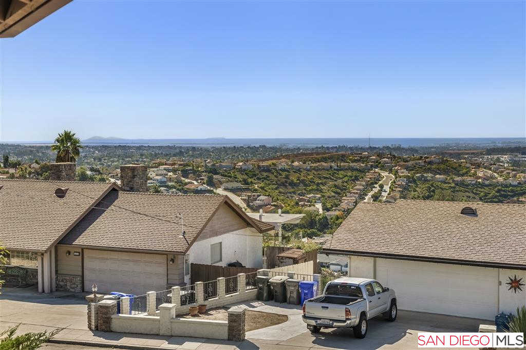 4331 Summit Dr, LA Mesa, CA 91941 is now new to the market!