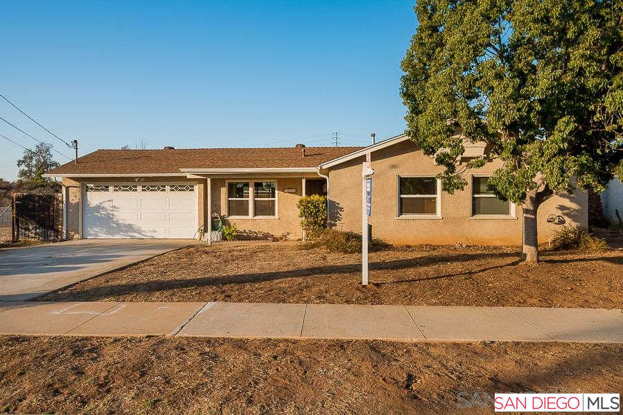 Video Tour  - 1550 Mint Ave, El Cajon, CA 92019