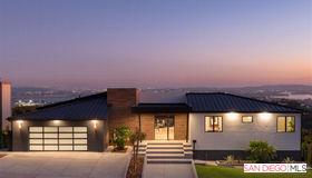 1961 Parkview Terrace, LA Jolla, CA 92037