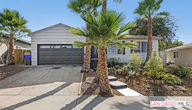 6155 Estelle St, San Diego, CA 92115