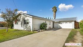 1736 Hermes St, San Diego, CA 92154