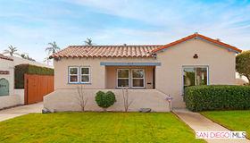 4119 Hilldale Rd, San Diego, CA 92116