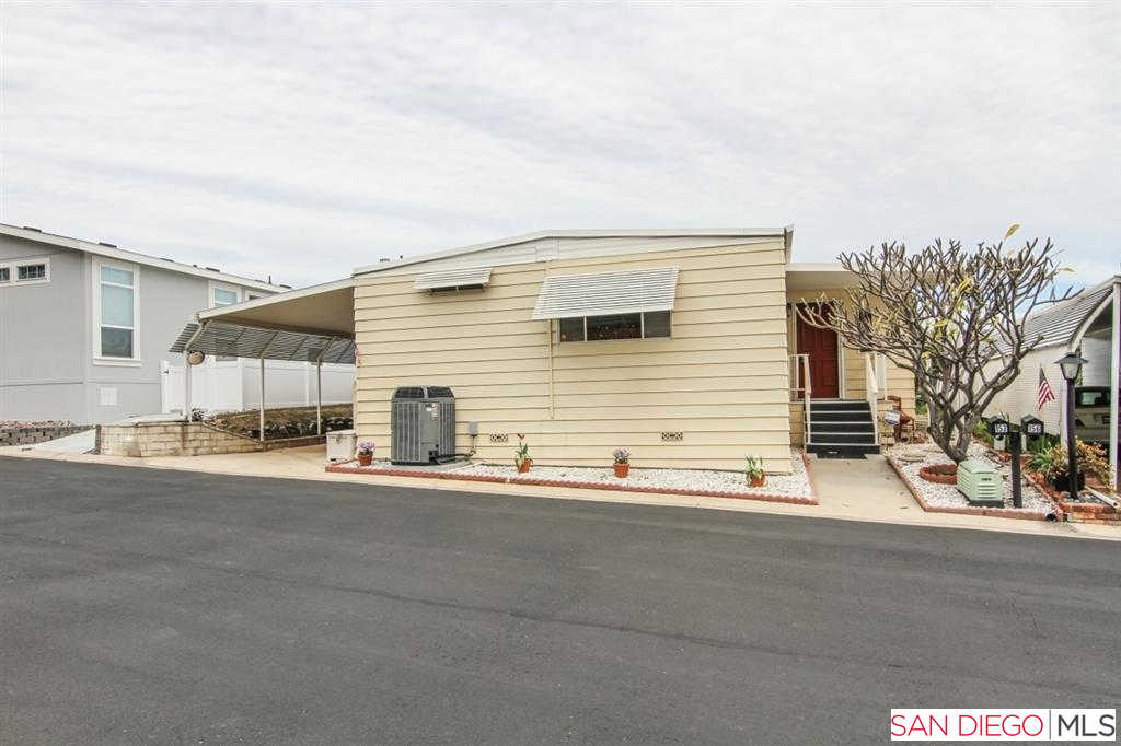 9500 Harritt Road #157, Lakeside, CA 92040 is now new to the market!
