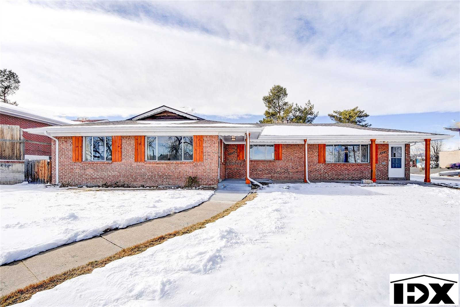 Another Property Sold - 2595 Willow Lane, Lakewood, CO 80215