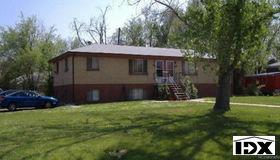 10640 West 38th Place, Wheat Ridge, CO 80033