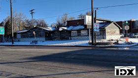 4400 East Evans Avenue, Denver, CO 80222