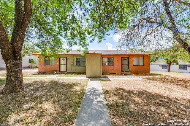 7115 Glen Terrace, San Antonio, TX 78239 is now new to the market!