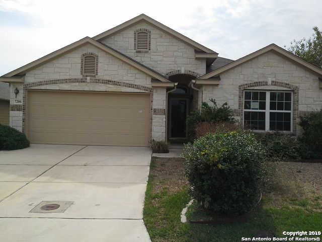 Another Property Rented - 7206 Willow Rain, San Antonio, TX 78244-1696