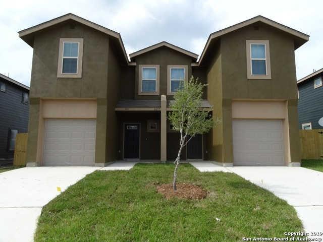 Another Property Rented - 6639 Mia Way #102, San Antonio, TX 78233