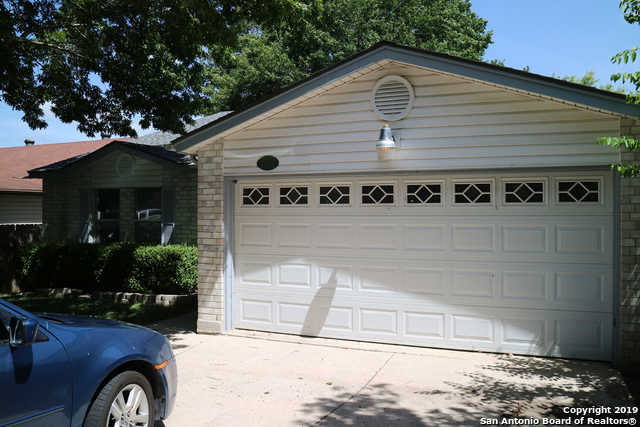 10462 Alpine Village, San Antonio, TX 78245 is now new to the market!