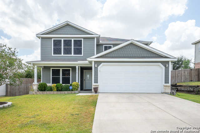 205 Willow Run, Cibolo, TX 78108-2306 is now new to the market!