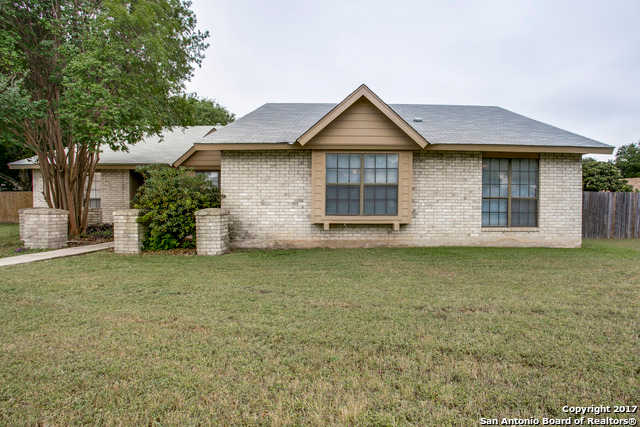 Another Property Rented - 4717 Oakfield Way, San Antonio, TX 78250