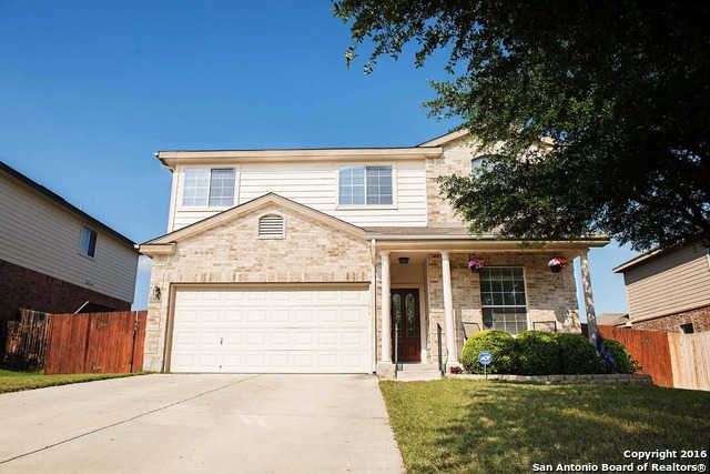 Another Property Rented - 133 Wright Cove, Cibolo, TX 78108