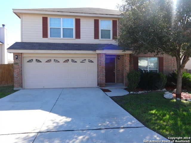 Another Property Rented - 7202 Caddo Lake Dr, San Antonio, TX 78244-1343