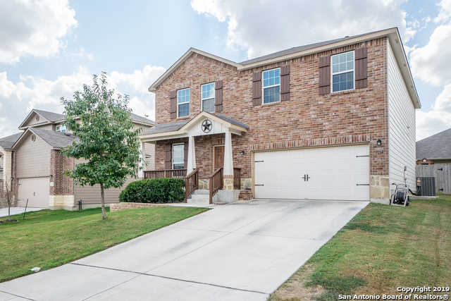 Another Property Rented - 7154 Capricorn Way, Converse, TX 78109-3692