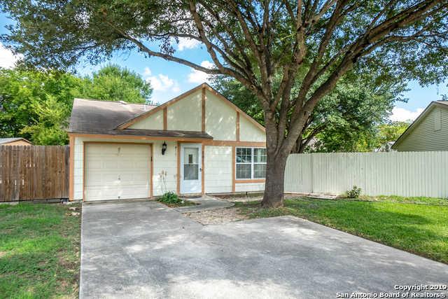 8811 Wild Meadows, Converse, TX 78109 now has a new price of $1,125!