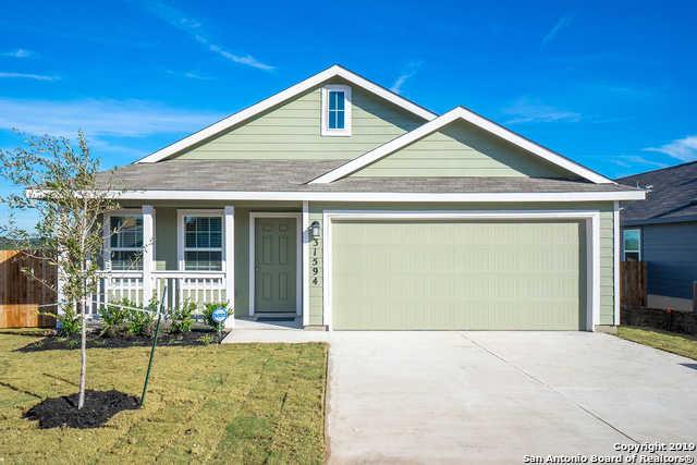 31594 Nimbus Drive, Bulverde, TX 78163 now has a new price of $1,700!