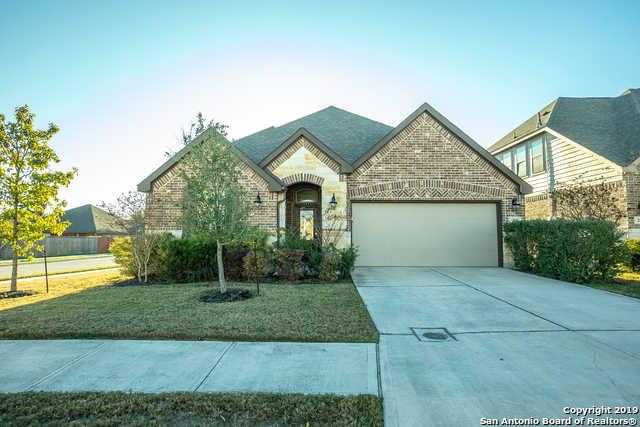 Another Property Rented - 205 Fernwood Dr, Schertz, TX 78108-3803