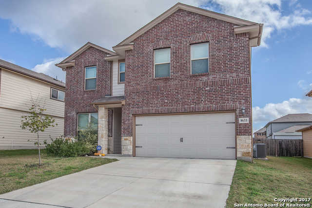 Another Property Rented - 8633 Lone Shadow Trail, Converse, TX 78109