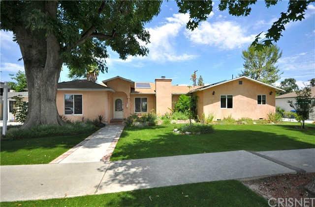 Another Property Sold - 5955  Vanalden  Avenue Tarzana, CA