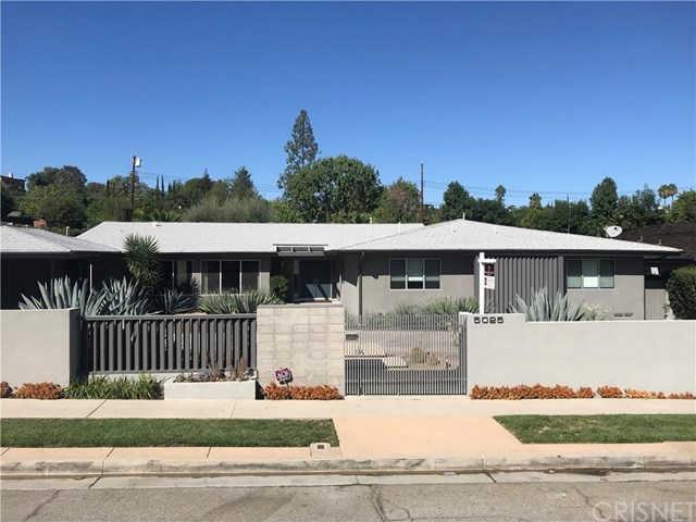 Another Property Sold - 5025  Amigo  Avenue Tarzana, CA