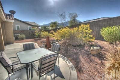 Another Property Sold - 60241 Aloe Circle, LA Quinta, CA 92253