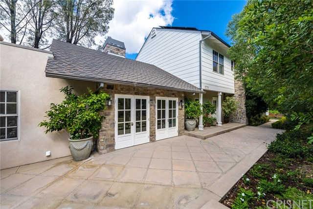 Another Property Sold - 17711  Karen  Drive Encino, CA