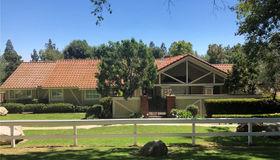 10541 Hillside Road, Rancho Cucamonga, CA 91737